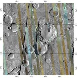 CRISM's Global Mapping of Mars, Part 2