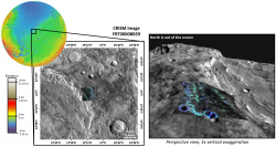 Aluminum Phyllosilicates in Mawrth Vallis
