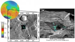 Fe/Mg phyllosilicates at the rim of Isidis Basin