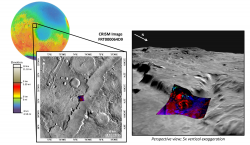 Mafic Mineralogy in Nili Fossae